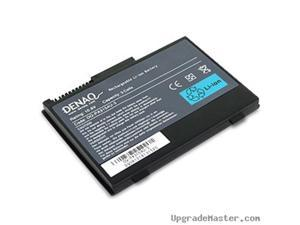 DENAQ DQ-PA3154U-3 3Cl 2200mAh Battery for Toshiba Portege 2000