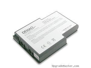 DENAQ DQ-SQU-203/B-6 6-Cell 4200mAh Battery for Gateway Solo 400