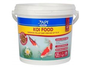 Mars Fishcare North America 194C 35 Oz Koi Fish Food