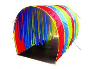 PACIFIC PLAY TENTS 95100 INSTITUTIONAL 9.5FT GIANT TUNNEL - TICKLE ME