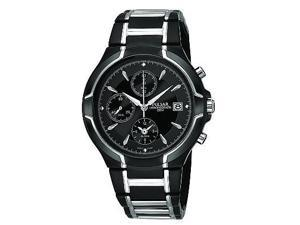 Pulsar Alarm Chrono Men's Quartz Watch PF3547