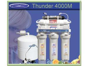 Crystal Quest CQE-RO-00112 Thunder Reverse Osmosis-Ultrafiltration 4000M