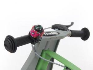 Firstbike Z5023 Pink Bell With Compass