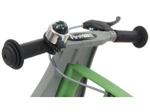 Firstbike Z5024 Silver Bell With Compass