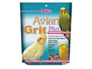 Brown S F. M. Sons Avian Grit Plus 20 Ounces - 51298