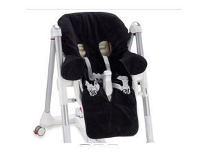 SpecialTex CS-HCSP-BLK CleanSeat High Chair Cover BLACK