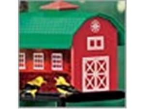 Artline ARTLINE6290 Red Bard Combo Feeder