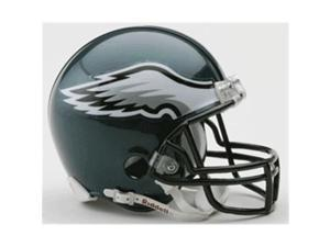 Creative Sports RD-EAGLES-MR Philadelphia Eagles Riddell Mini Football Helmet