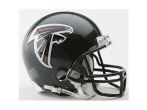 Creative Sports RD-FALCONS-MR Atlanta Falcons Riddell Mini Football Helmet