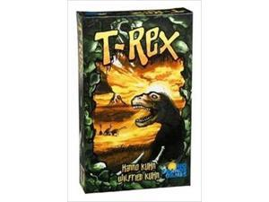 Rio Grande Games 142F T-Rex Board Game