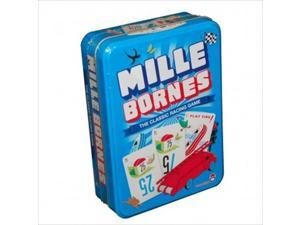 Asmodee Editions MIB01 Mille Bornes - The Classic Racing Game