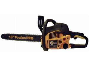 Poulan 967185102 18 in. 42cc 2 Cycle Chainsaw With Case