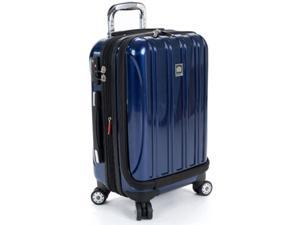 Delsey 07640BD Helium Aero Intl C-O Exp. Spinner Trolley