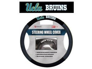 Poly-Suede Steering Wheel Cover-58577