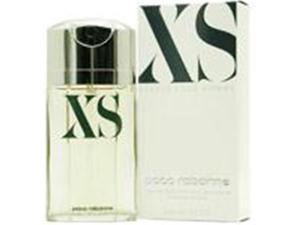 Xs By Paco Rabanne Edt Spray 1.7 Oz