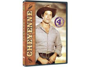 Allied Vaughn 883316653920 Cheyenne #58; The Complete Fourth Season- 4 Disc Set Md2