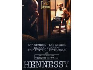 MGM 883904243519 Hennessy (1975) - DVD
