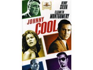 MGM 883904243571 Johnny Cool (1963) - DVD