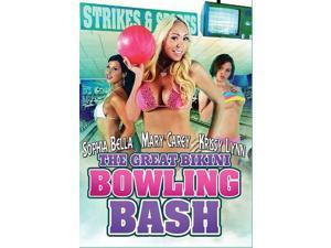 Bayview Entertainment RME2157 GREAT BIKINI BOWLING BASH