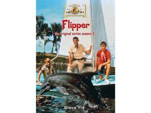 MGM 883904219330 Flipper The Original Series Season 2 - DVD