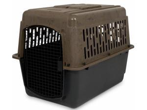 Petmate Doskocil Co Inc 21798 40 in. X 27 in. X 30 in. Camouflage Kennel