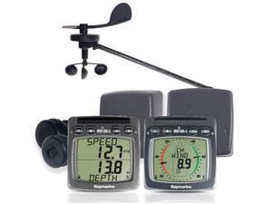 T104-916 Raymarine Micronet Wireless Depth-Speed-Wind NMEA System