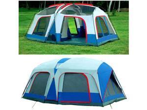 Gigatent FT 022 Mt.Barren 18 x 12 Family tent- sleeps 10