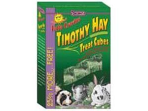 Brown S F. M. Sons Falfa Cravins Timothy Hay Cube 20 Ounces - 44070