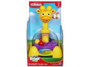Hasbro 39972 Playskool Poppin Park Tumble Top