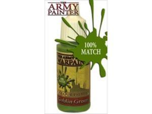 Warpaints: Goblin Green AMYWP1109 THE ARMY PAINTER