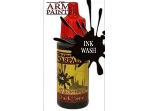 Warpaints: Dark Tone Ink AMYWP1136 THE ARMY PAINTER