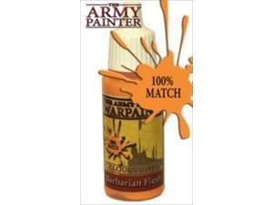 Warpaints: Barbarian Flesh (18ml/0.6Oz.) AMYWP1126 THE ARMY PAINTER