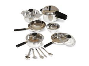 Casdon 502 Toy Pan Set