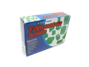 American Educational Products SI-16470 Volumetric Solids Teachers Guide