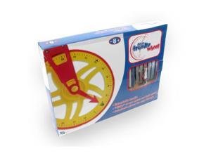 American Educational Products SI-64862 Deluxe Trundle Wheel