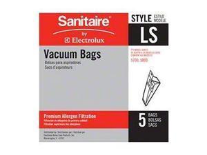 Sanitaire VFSC63256 Type Ls Vacuum Bags For 5800