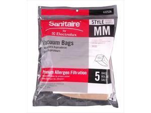 Sanitaire VFSC63253 Mm Vacuum Bags