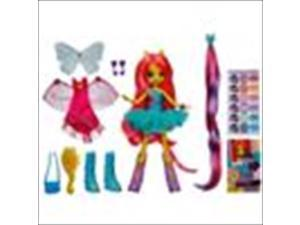 Hasbro A3995 Mlp - Equestria Girls With Accessories Assorted