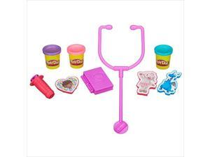 Hasbro A6077 Play-Doh Doctor Kit