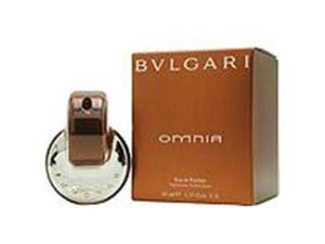 Bvlgari Omnia By Bvlgari Eau De Parfum Spray 1.3 Oz