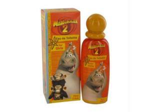 Dreamworks 462109 Madagascar 2 by Dreamworks Eau De Toilette Spray 2.5 oz