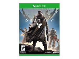 Activision Blizzard Inc 84693Destiny   Xbox One