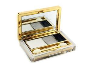 Pure Color Instant Intense Eyeshadow Trio - # 01 Smoked Chrome - 0.07 oz EyeShadow