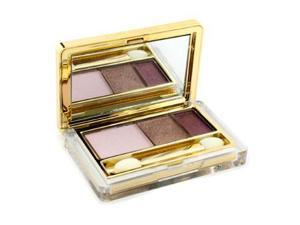 Estee Lauder 15084680602 Pure Color Instant Intense Eyeshadow Trio - No. 08 Sterling Plums - 2g-0.07oz