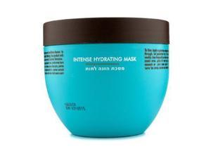 Moroccanoil 10281299444 Intense Hydrating Mask - For Medium to Thick Dry Hair - 500ml-16.9oz