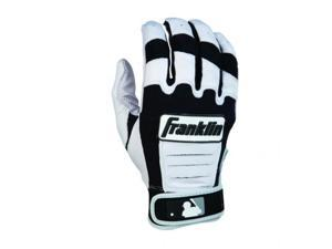 Franklin 10570F6 CFX PRO Series Adult - Pearl-Black