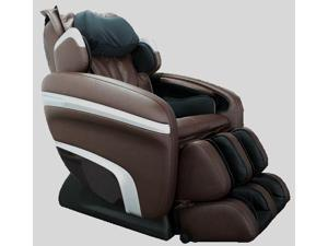 Osaki OS-7200HB Ultra Curve Deluxe Heated Zero Gravity Massage Chair - Brown