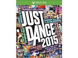 Ubisoft UBP50400973Just Dance 2015  Xone