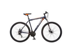 Mongoose R4018C Mens Impasse HD Bike, Blue - 29 in.
