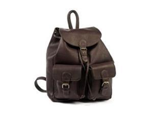 Claire Chase CC70-Café Travelers Backpack